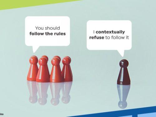 Break the Rules!